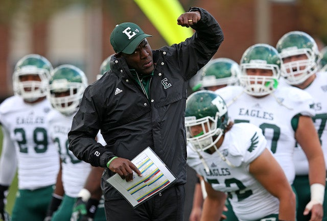 EMU Fires Head Coach For Insane Tirade Directed At Team