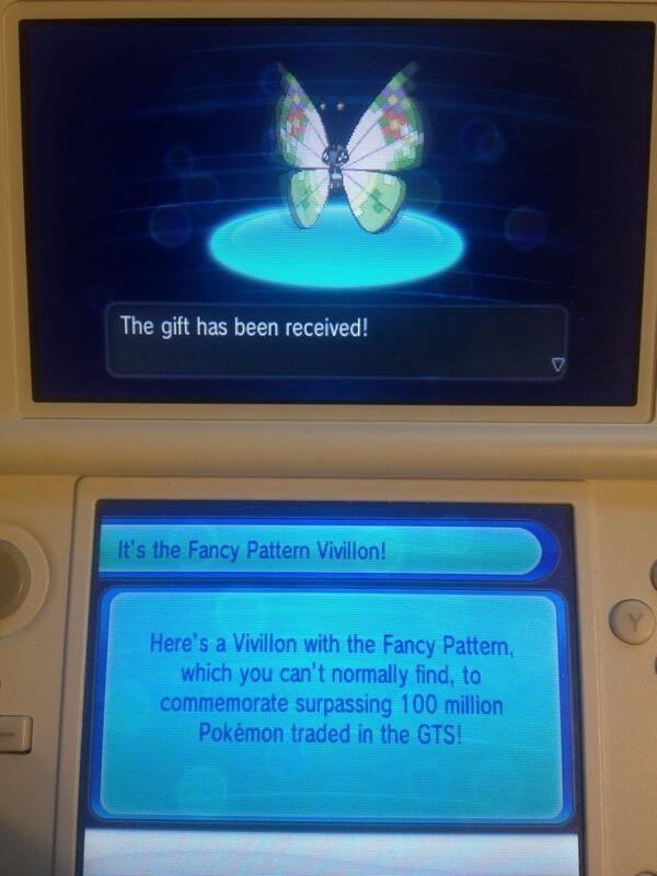 PSA to all Pokemon enthusiasts