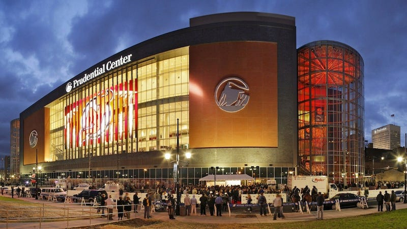 Report: NHL To Take Over The Devils