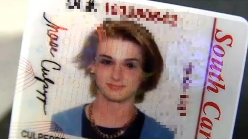DMV Makes Teen Remove Makeup Because He Didn't Look 'Like a Boy'