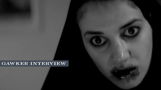 The Iranian Vampire Tale of <em>A Girl Walks Home Alone at Night</em>