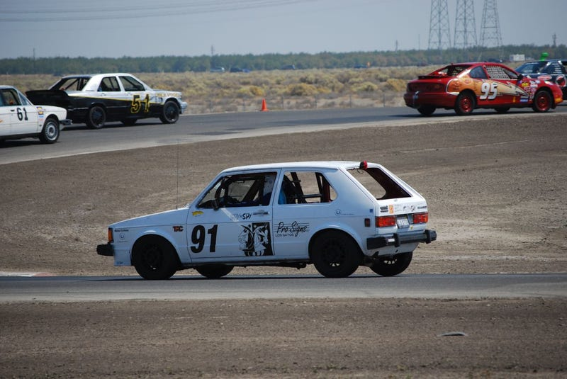 24 Hours Of LeMons Buttonwillow Histrionics Uber Gallery Part 46