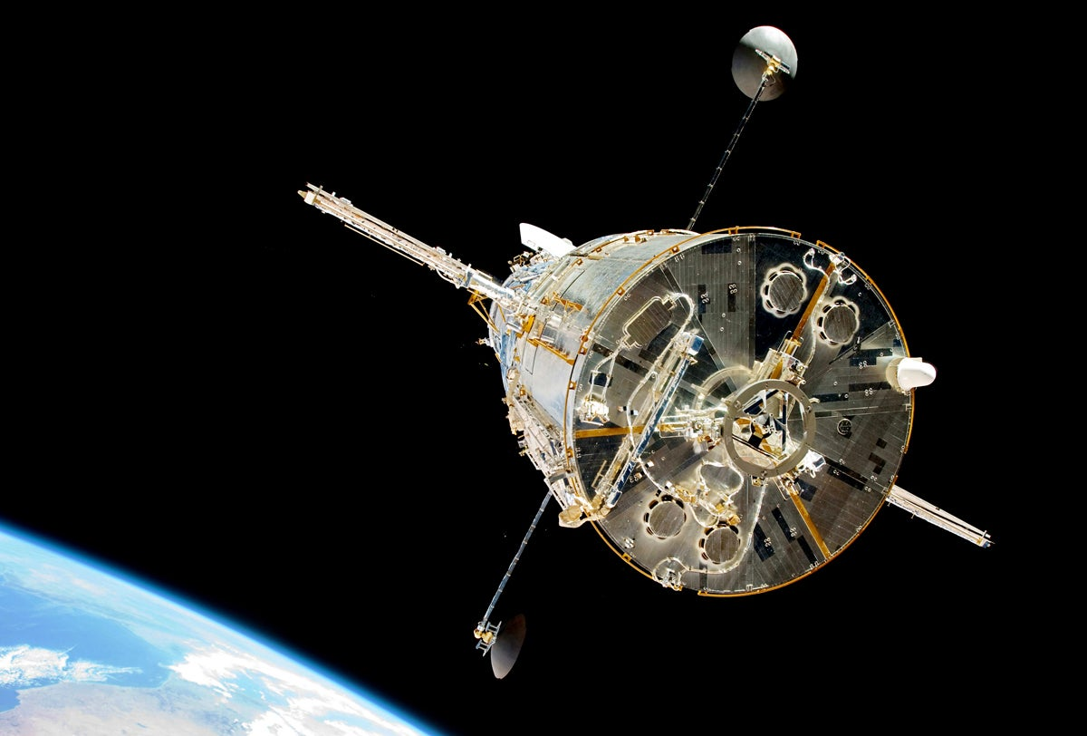 Hubble is the single most useful science instrument ever created