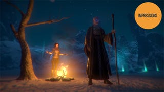 <em>Dreamfall Chapters: Book One</em> Builds A World and Little Else