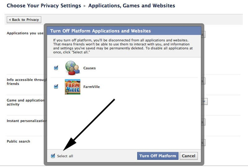 How to Stop Facebook from Sharing Your Information With Third Parties
