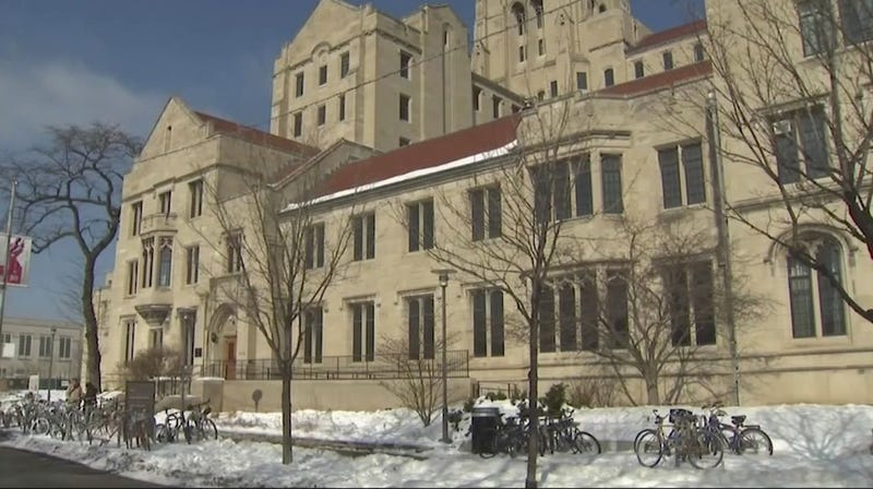 University of Chicago Student's Body Found Decomposing in Dorm