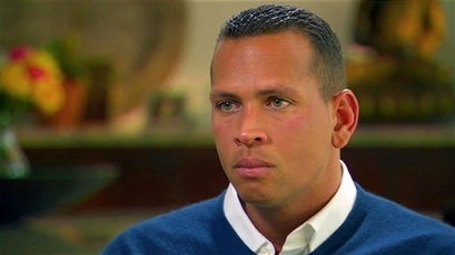 Seriously: What Color Is A-Rod?