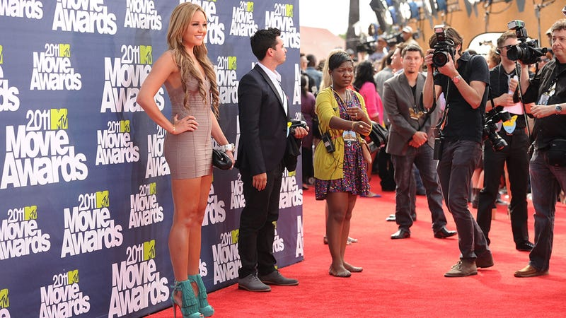 Is Amanda Bynes '25 Things You Don't Know About Me' the Weirdest Story Us Weekly Has Ever Printed?