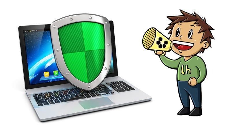 What's The Best Desktop Antivirus Application?