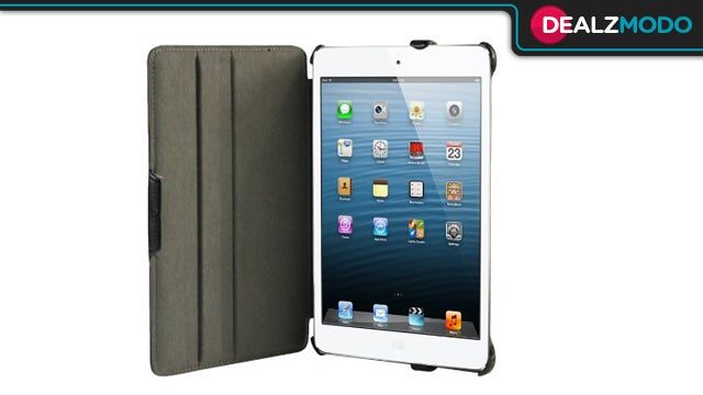 iPad Mini Cases Are Your Dealzmodo-Exclusive Deal of the Day