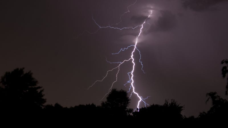 It's Possible to Steer Freakin' Lightning with Freakin' Lasers