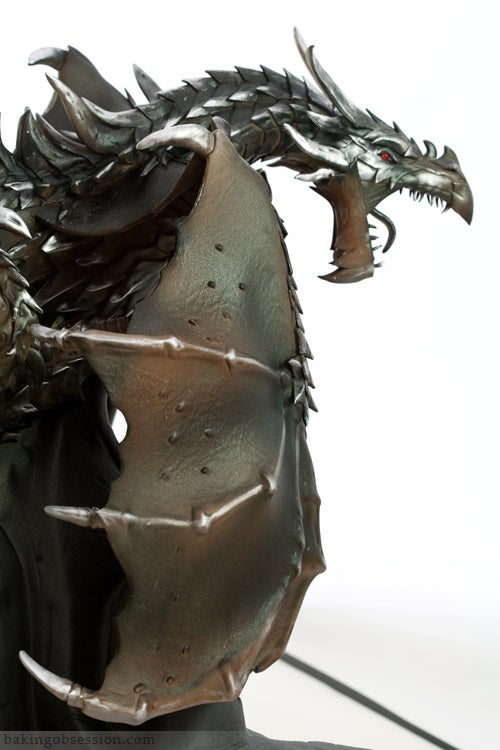 This Skyrim Statue Hides an Amazing Secret