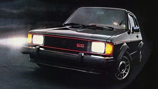 You Can Buy This Original VW GTI For Less Than The Price Of A Used ATV