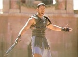 'I Will Kill You With My Bare Hands,' and Other Fun Tales of Russell Crowe
