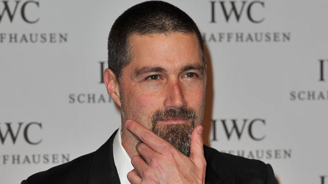 Matthew Fox Got Beat Up By a Female Bus Driver