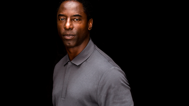 Isaiah Washington Isaiah Washington Will Return