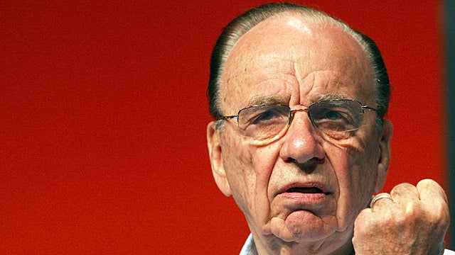 Rupert Murdoch Cops to Widespread Illegal Phone Hacking