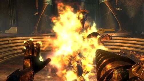BioShock 2 Impressions: Spoilers? What Spoilers?