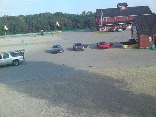Top Gear At Virginia International Raceway