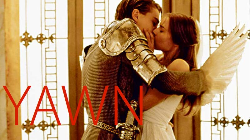 Why Romeo And Juliet Is Shakespeare's Worst Play