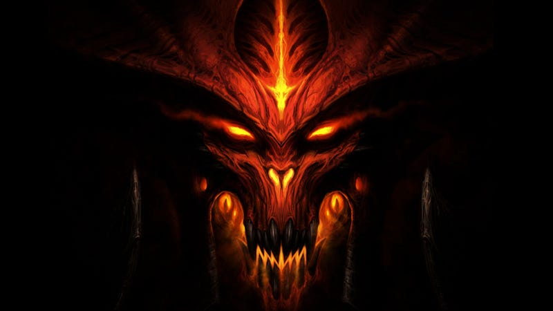 Korean Gamers Want Chinese Players Banned from Diablo III