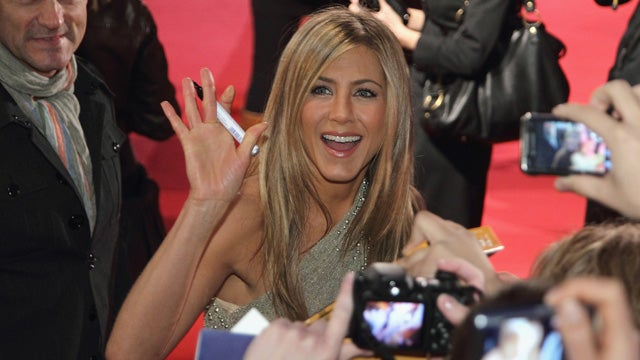 Comment of the Day: In Defense of Jennifer Aniston
