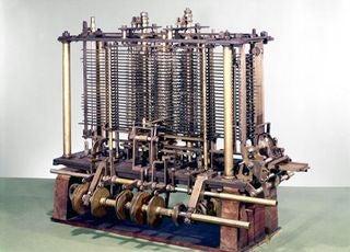 Bringing back Babbage