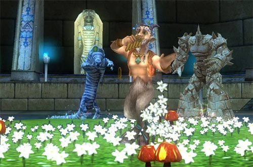 Wizard101 Launches - Class Is Now In Session