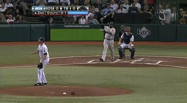 Fat-Ass Baseball Players Get Their Roger Bannister Moment