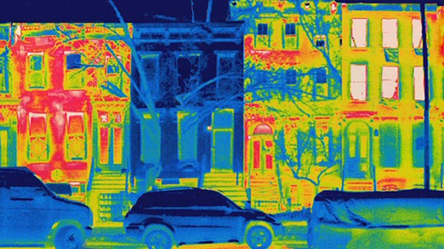 New York's First Passive House Would Have No Problem Hiding From the Predator