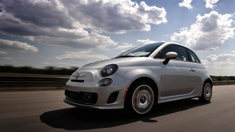 Fiat 500 Turbo: Get Boosted For $2,000