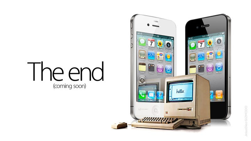 The End of Mac