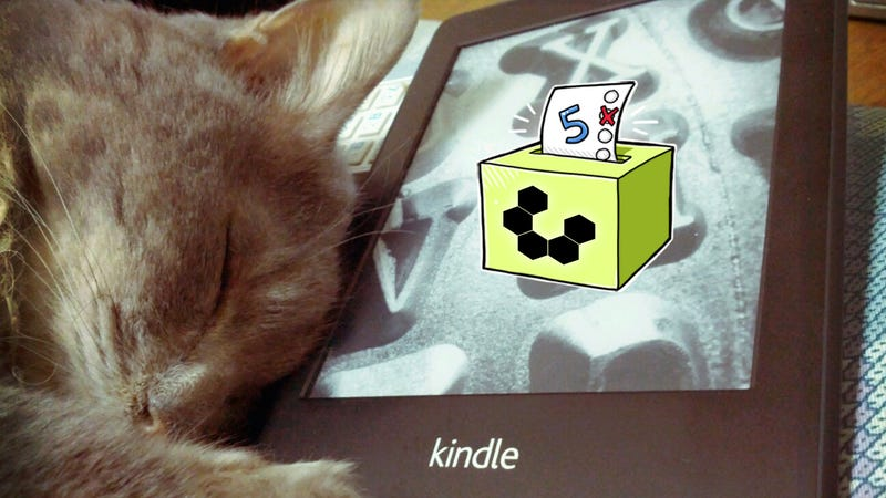 Five Best Ebook Readers