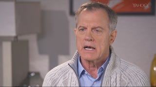 Stephen Collins: I Am Not a Pedophile
