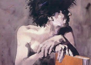 A Sandman TV Series? If Only...