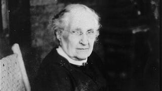 "Meet The Sole ""Survivor"" Of The Women's Suffrage Movement"