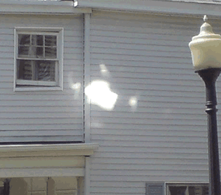 Ultra Efficient Windows Turning Houses Into Death Rays