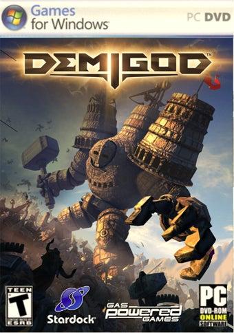 GameStop Breaks Demigod Street Date, Ruins Stardock's Easter