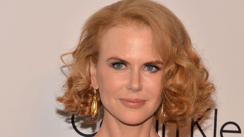 Monaco Royal Family Thinks Nicole Kidman Is No Grace Kelly