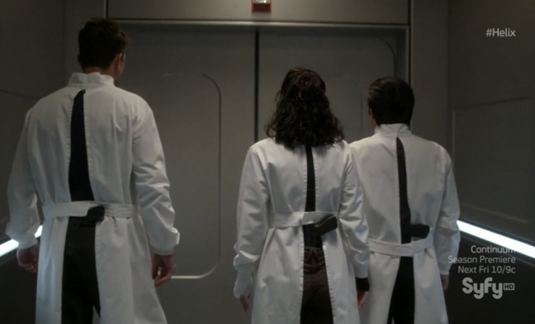 The Obvious Question Is Where Helix Will Go After This Finale