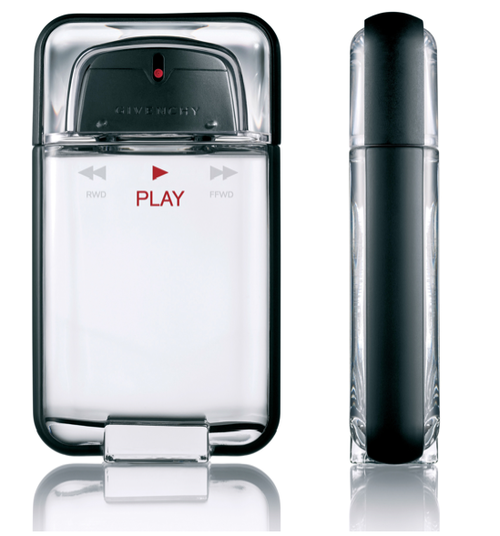 Justin Timberlake's New Fragrance: Eau de iPod