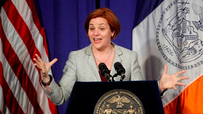 Supporting Christine Quinn Is Not as Important as Supporting NYC's Working Women