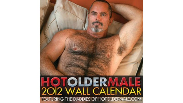 The 8 Best Sexy Guy Calendars Of 2012