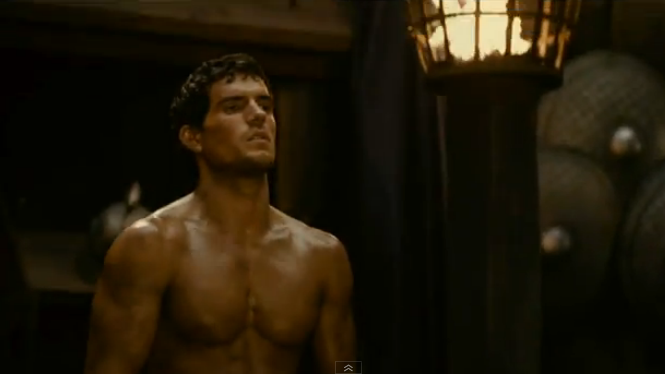 Immortals Is Like a Perfect Lover: Beautiful and Stupid