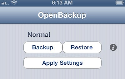 How to Back Up Your Cydia Downloads Before Upgrading iOS