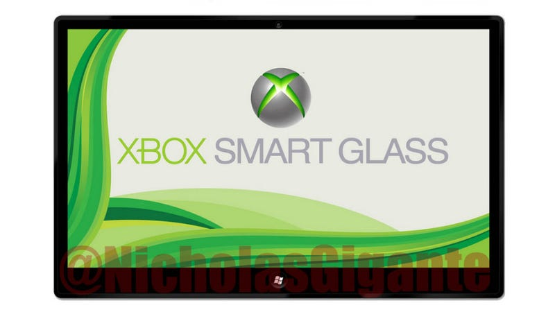 "Examiner: Microsoft Plans to Unveil ""Smart Glass"" at E3"