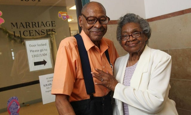 Half a Century Later, Divorced Couple Decides to Remarry