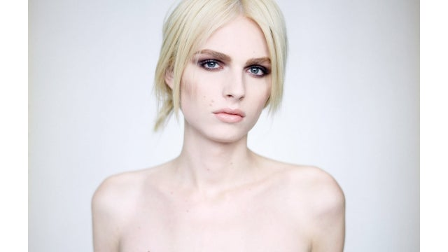 Andrej Pejic Doesn't Think Of Himself As A Man Or A Woman