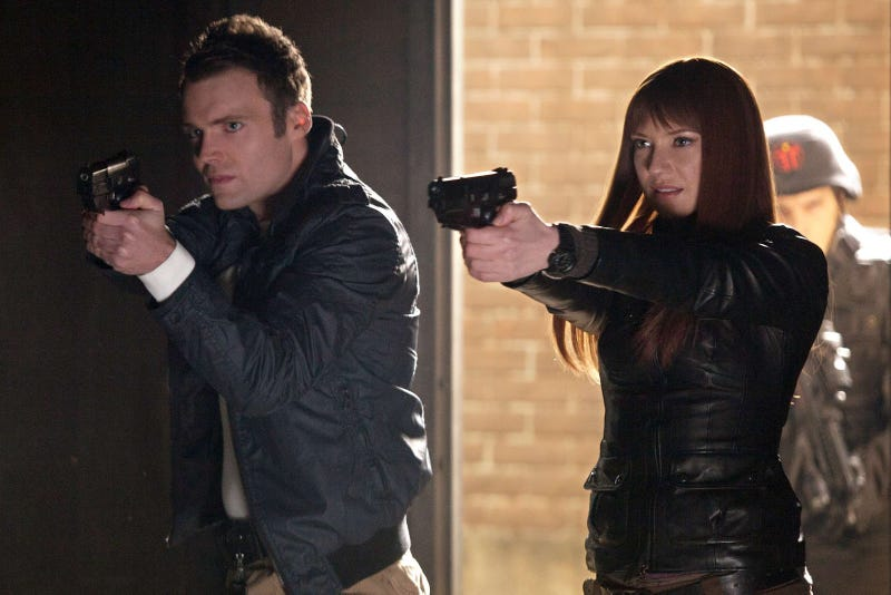 Fringe's Seth Gabel explains what Lincoln Lee is probably doing right now