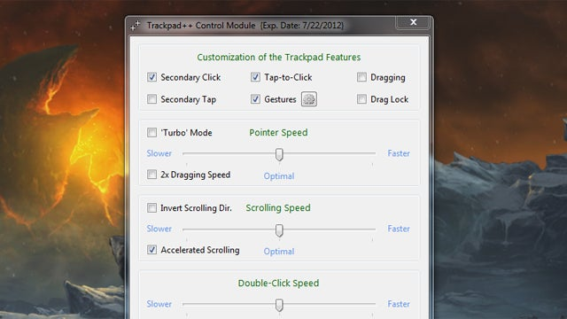 Trackpad++ Greatly Improves Your MacBook's Trackpad in Windows